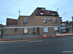 Deels gemeubelde studio vlakbij het station van Duinbergen.Samenstelling: inkomhal, apart toilet, woonkamer, keuken voorzien van alle toestellen, badk
