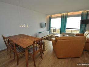 Appartement te huur in 8300 Knokke