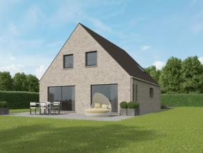 Nieuw te bouwen alleenstaande woning gelegen te Oudenaarde met vlotte verbinding naar invalswegen. Type woning en indeling vrij te kiezen. Energiezuin