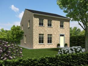 Nieuw te bouwen centraal en rustig gelegen alleenstaande woning nabij centrum van Tielrode. Type woning en indeling vrij te kiezen. Energiezuinig! Lux