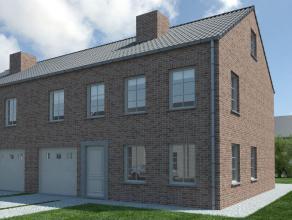 Nieuw te bouwen landelijk en rustig gelegen halfopen woning nabij het centrum van Lichtervelde. Type woning en indeling vrij te kiezen. Energiezuinig!
