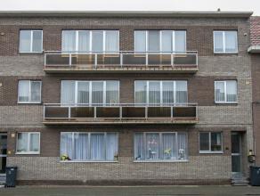 Gelijkvloers appartement nabij het centrum van Lier met een goede verbinding naar de ring.<br /> Dit appartement beschikt over een inkomhal, mooie lee