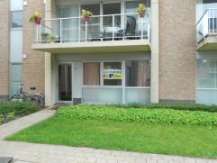 GELIJKVLOERS appartement bj 2008 met 2slk, LIFT, ondergrondse parkeerplaats, gezellig Zuidtuintje. Dit appartement ligt op wandel- en fietsafstand va