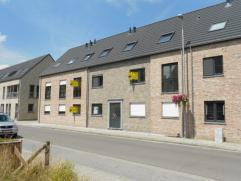 """LAATSTE APPARTEMENT !!!!  Luxe gelijkvloers nieuwbouw appartement ca 95m² in het project """"Bijlebos"""" met 2 slaapkamers, berging, terras en tuin,"""