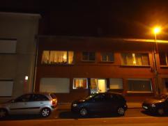 Appartement op de gelijkvloerse verdieping voorzien van ingerichte keuken, leefruimte, berging, badkamer met douche, slaapkamer, kinderkamer/bureau, t