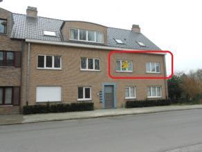 Nieuwbouw appartement op de 1e verdieping rechts, ca 95m², voorzien van 2slk - terras, afzonderlijke garage. Het appartement is voorzien van deg