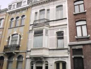 Charmant en gemeubeld appartement in centrum Antwerpen in de nabijheid van Koning Albertpark/harmoniepark, Conservatorium, Eeuwfeestkliniek, ... . Omv