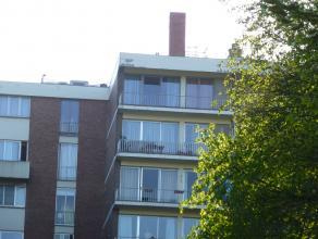 Prox commerces & transports 6060 Gilly Dans bel immeuble avec ascenseur,bel appartement lumineux offrant 1 ch living cuisine sdb wc grande terrass