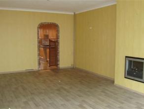 Ruim gelijkvloers 3 slaapkamer appartement met luxueus terras en tuin! Dit prachtig appartement gelegen op het gelijkvloers beschikt over een zeer rui