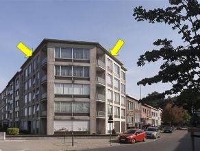 Ruim appartement met 3 slaapkamers gelegen op de 4Â verd. van een gebouw met lift, gelegen vlakbij park, winkels, scholen en openbaar vervoer. H