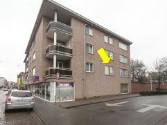 Vrij recent appartement op de 1Â verdieping van een klein gebouw met lift, centraal gelegen te Deurne-zuid. Het appartement van ca. 110 m²
