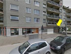2 ondergrondse autostaanplaatsen te koop aan euro 12.500 / per plaats. Tegenover Wim Saerensplein. Ingang via automatische toegangspoort in Karel van