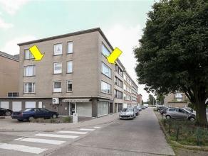 Degelijk en verzorgd appartement gelegen op de 2e verd. van een klein gebouw zonder lift, nabij Bremweide/Ertbrugge park. Het appt. omvat een inkomhal