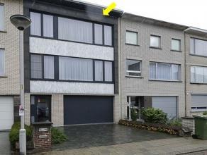 Bel-etage woning goed gelegen in een doodlopend straatje aan het Bisschoppenhofpark.De woning is ideaal als tweewoonst, kangoeroewoning of EGW met ext