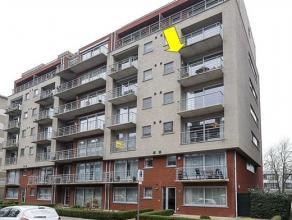 Recent (bj 2007), ruim en instapklaar appartement op de 4e verd. van een modern gebouw met lift, centraal gelegen te Deurne-Zuid. Het appartement omva