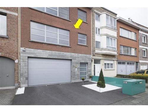 Appartement te koop in deurne edx5l immo for Appartement te koop deurne
