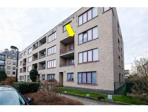 Appartement te koop in deurne fr9os immo for Appartement te koop deurne