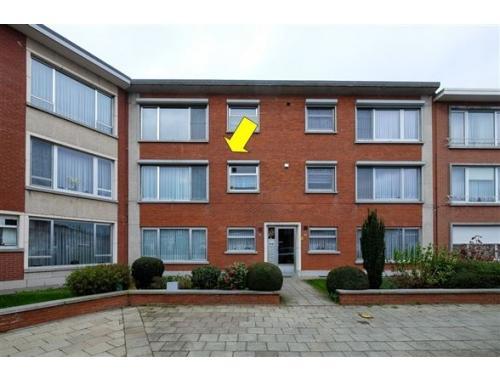 Appartement te koop in deurne fzw01 immo for Appartement te koop deurne