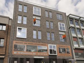NIEUWBOUWPROJECT 'RESIDENTIE ZILVERHOF': 11 nieuwbouwappartementen met ondergrondse parking, gunstig gelegen te Deurne-Zuid nabij supermarkten, parken