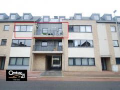 Appartement met 3 slaapkamers en twee terrassen.  Prachtig jong appartement in het centrum van Heusden. Het appartement heeft een ruime living met eet