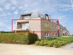 Prachtig energiezuinig appartement nabij Heusden-Centrum! Dit appartement is gelegen op de eerste verdieping en heeft 2 ruime slaapkamers. De grote le