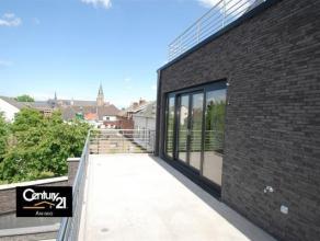 Ruim nieuwbouwappartement in het centrum van Heusden.  Dit ultra modern appartement is uiterst geschikt voor mensen die opzoek zijn naar dat tikkeltje