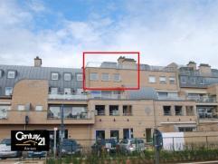 Penthouse met 3 slaapkamers in Zolder-centrum. Zoekt u een gezellig appartement in het centrum van Zolder? Dan zal dit appartement met 3 slaapkamers z