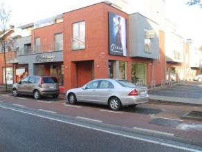 Gelijkvloers nieuwbouwappartement in het centrum van Heusden. Bent u op zoek naar een exclusief  appartement waar woorden als domotica, vloerverwarmin