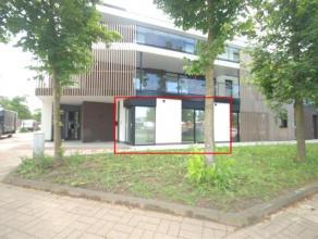 Nieuwbouw handelspand te huur in Heusden-centrum!Altijd al gedroomd van een eigen zaak? Maar nog geen zin om te veel risico's te nemen in het invester