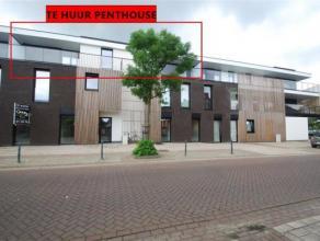 NIEUW BIJ CENTURY21 ANIMO!!Exclusief Penthouse in het centrum van Heusden! Luxe afwerking, vloerverwarming, energiezuinig, modern, ... En dit zijn nog