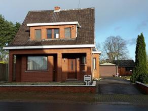 Deze instapklare woning ligt in het hartje van Beverlo Beringen.<br /> De woning is recent gerenoveerd. Nieuwe elektriciteit, bepleistering, verwarmin