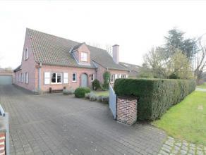 Open bebouwing met aangelegde tuin. Gelegen in een residentiële en rustige buurt, vlakbij de molen van Schelderode. Woning in zeer goede staat. M