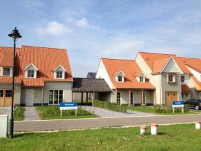 Verkaveling De Brammert - Fase 1<br /> <br /> Landelijke nieuwbouwwoning LOT 9 met 4 slaapkamers, zolder, private tuin en eiken carport.<br /> <br