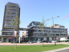 Park Ekkelgarden - Hasselt  Residentie Hoge en Lage poort  Te huur  Ondergrondse autostaanplaats nr. 60  Het Poortgebouw is gelegen op de hoek