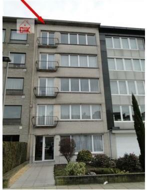 Appartement te koop in deurne fs5hn centraal for Appartement te koop deurne