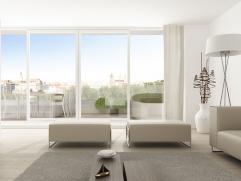 Residentie Allure is zonder meer een woongelegenheid op een van de topliggingen in het hartje van Oostende.  Alle appartementen op verschillende etag