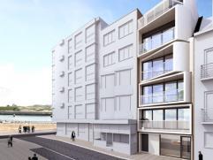 West Point bestaat uit een duplex met 3 slaapkamers, twee appartementen met 2 slaapkamers en een duplexpenthouse met 2 slaapkamers en twee gemeenschap