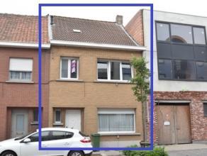 Volledig gerenoveerde, instapklare woning met 3 slaapkamers, koer en tuin op 02 are 20 ca, gelegen nabij het centrum van Lebbeke. De woning bestaat op