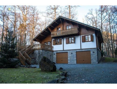 Huis te koop in bomal sur ourthe fi2ty for Chalet te koop breskens