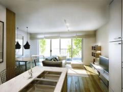 Palacio: rust en city life in het hippe Zuid! Nieuwbouwappt + comm. ruimtes op het glvl en woningen gelegen in de binnenstad! Mooie appt met alle comf