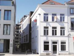 Speciale actie: GRATIS schilderwerken! Residentie Veemarkt: Kleinschalig, kwalitatief project met topligging Grijp uw kans: Laatse woning en duplex op