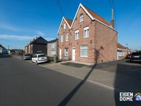 Huizen te koop in oostkamp 8020 for Eigen huis te koop