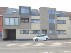 Ruim, modern en kwalitatief gebouwd appartement op het gelijkvloers. Zeer aangenaam energiezuinig appartement met o.a. 105m² bewoonbare oppervlak