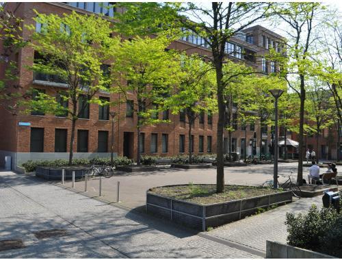 Appartement te huur in Leuven € 1.450 (EK6LZ), Zimmo.be, ERA Immo ...