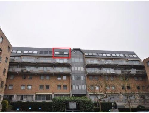 Appartement te huur in leuven 610 fx5yb era immo mac for Appartement te koop leuven