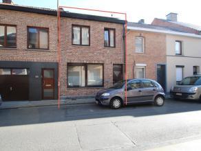 Instapklare, centraal gelegen woning te Hamme. De mogelijkheid tot aankoop onder klein beschrijf, ligging nabij scholen/centrum/winkels/openbaar vervo