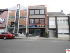 Uitstekend gelegen duplexappartement met terras in het centrum van Beveren-Waas. De grote bewoonbare oppervlakte (115m²), de nieuwe hoogrendement