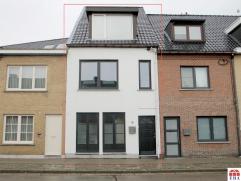 Moderne woning in centrum Beveren. De centrale ligging: centrum/E17/N70/N49, de 2 moderne keukens en badkamers, de tuin en boventerras, de nieuwe hoog