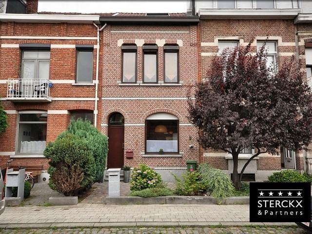 Huizen te koop in merksem 2170 antwerpen for Huis te koop in merksem