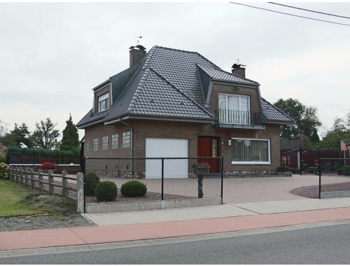 Huis te koop in westerlo f8qsb era visitas for Westerlo huis te koop
